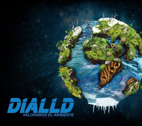 DIALLD'amenaza-medio-ambiente-