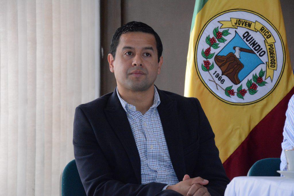 Aldo Villarreal