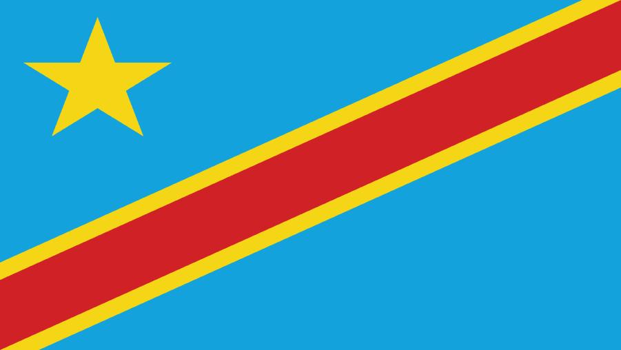 🌎DIALLD abre representación en la República Democrática del Congo y países limítrofes